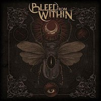 Bleed from Within: Uprising -Limited digipak