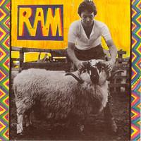 McCartney, Paul : Ram
