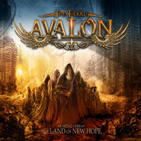 Timo Tolkki's Avalon : Land of New Hope