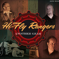 Hi Fly Rangers: Another Gear