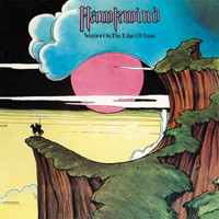 Hawkwind: Warrior On The Edge Of Time