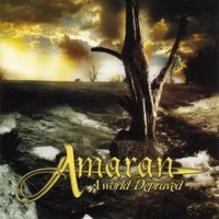 Amaran: A World Depraved