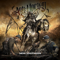 Anti-Mortem: New Southern