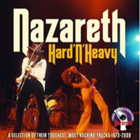 Nazareth: Hard'n Heavy