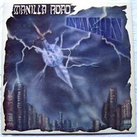 Manilla Road : Invasion