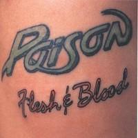 Poison: Flesh & blood