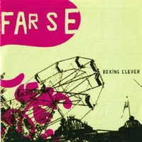 Farse: Boxing Clever - deluxe edition reissue