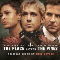 Patton, Mike: Place Beyond the Pines