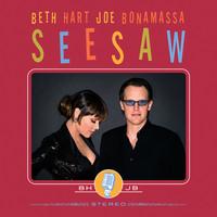 Hart, Beth: Seesaw