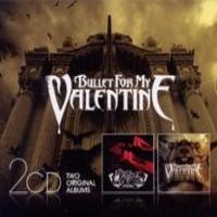Bullet For My Valentine: Poison / Scream Aim Fire