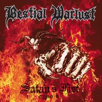Bestial Warlust: Satan's Fist