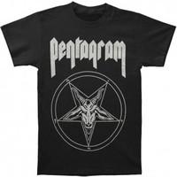 Pentagram : Relentless