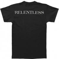 Pentagram: Relentless