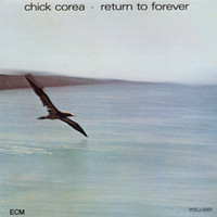 Corea, Chick: Return to forever