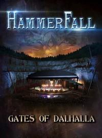 Hammerfall: Gates of dalhalla