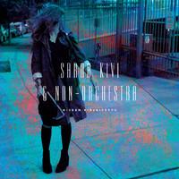 Sarah Kivi & Non-Orchestra: Kiveen Kirjoitettu