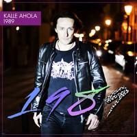 Ahola, Kalle: 1989