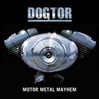Dogtor: Motor Metal Mayhem