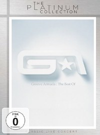 Groove Armada: Best Of: Live At Brixton