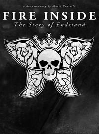 Endstand: Fire Inside - The Story Of Endstand -dvd+cd