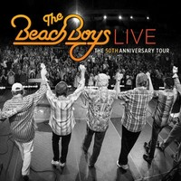 Beach Boys: Live -The 50th Anniversary Tour