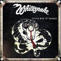 Whitesnake: Little Box 'O' Snakes -The Sunburst Years 1978-1982