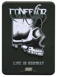 Confessor: Live in Norway