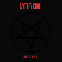 Mötley Crüe : Shout At The Devil