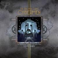 Soundtrack: The Archive Tapes: Cybermen