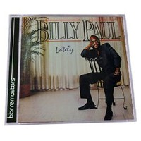 Paul, Billy: Lately - expanded edition reissue