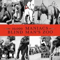 10.000 Maniacs: Blind man's zoo