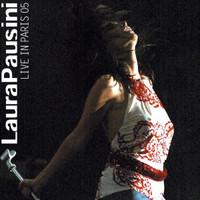 Pausini, Laura: Live in paris 05