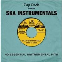 V/A: Top Deck Presents: Ska Instrumentals