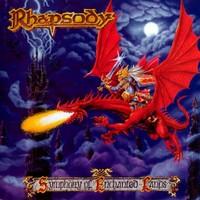 Rhapsody: Symphony of enchanted lands
