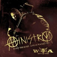 Ministry: Enjoy the quiet - Live at Wacken 2012