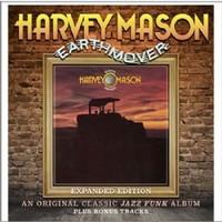 Mason, Harvey: Earthmover