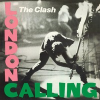 Clash : London calling