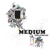 Medium: Ukko ja Herneet