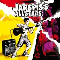 Jarspis's Allstars: Jarspis's Allstars -Digipak