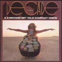 Young, Neil: Decade