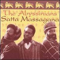 Abyssinians: Satta massagana