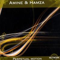 Amine & Hamza: Perpetual Motion -Digi-