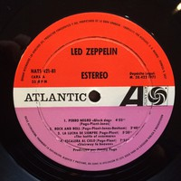 Led Zeppelin : IV