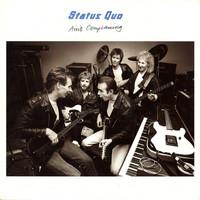 Status Quo: Ain't Complaining