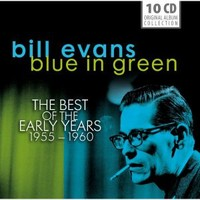 Evans, Bill: Blue In Green