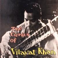 Khan, Ustad Vilayat: The Genius Of… Ustad Vilayat Khan