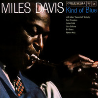 Davis, Miles : Kind of blue -remastered