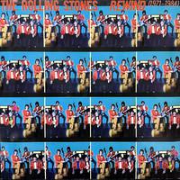 Rolling Stones: Rewind (1971-1984)