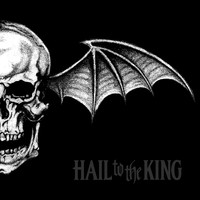 Avenged Sevenfold : Hail to the King -Deluxe limited edition