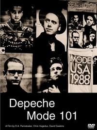Depeche Mode: 101 live